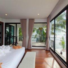 Отель Simple Life Cliff View Resort 3* Стандартный номер с различными типами кроватей фото 22