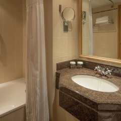Отель Hilton Glasgow ванная фото 2