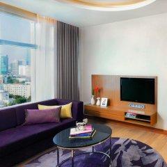 Апартаменты Marriott Executive Apartments Bangkok, Sukhumvit Thonglor Апартаменты фото 6