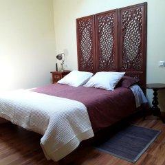 Отель Residencial Los Mantos сейф в номере