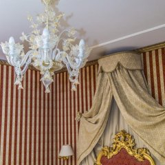 Отель Dimora Dogale 3* Стандартный номер фото 14