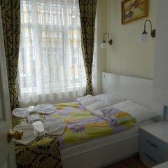 Отель Tulip Guesthouse 2* Стандартный номер с двуспальной кроватью (общая ванная комната) фото 3