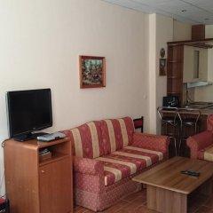 Апартаменты TES Flora Apartments Апартаменты фото 24
