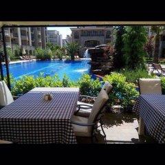 Отель Cascadas 7 Studio Болгария, Солнечный берег - отзывы, цены и фото номеров - забронировать отель Cascadas 7 Studio онлайн фото 10