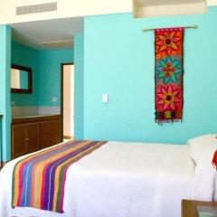 Marisol Boutique Hotel 3* Стандартный номер с различными типами кроватей фото 8