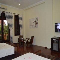 Отель Orchids Homestay 2* Стандартный номер с различными типами кроватей фото 5