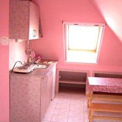 Отель Irini Panzio Студия с различными типами кроватей фото 16
