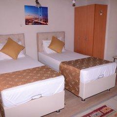Отель Vefa Apart комната для гостей фото 5