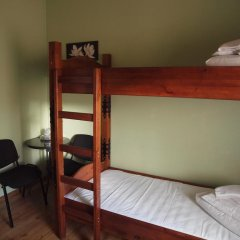 Hotel Westa 2* Стандартный номер с различными типами кроватей фото 5