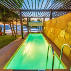 Отель Andaman White Beach Resort 4* Вилла с различными типами кроватей фото 8