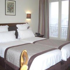 Saint James Albany Paris Hotel-Spa 4* Люкс с различными типами кроватей фото 11