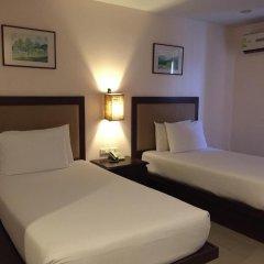 Отель Naris Art 3* Улучшенный номер