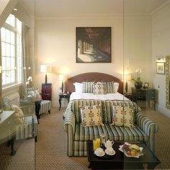 Clarion Collection Harte & Garter Hotel & Spa в номере