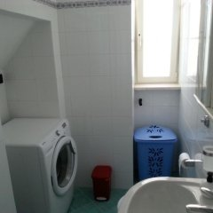Апартаменты Divina Apartment Амальфи ванная
