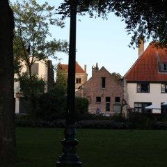 Отель B&B Koetshuis фото 2