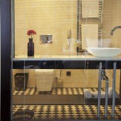 Quentin Boutique Hotel 4* Номер категории Эконом с различными типами кроватей фото 15