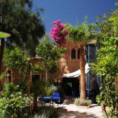 Отель Kasbah Dar Daif Марокко, Уарзазат - отзывы, цены и фото номеров - забронировать отель Kasbah Dar Daif онлайн парковка