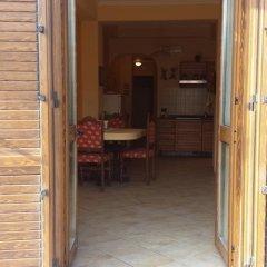 Отель Appartamenti Centrali Giardini Naxos Джардини Наксос балкон