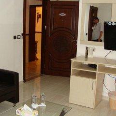 Отель AGHADEER Амман удобства в номере фото 2