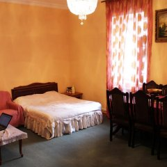 Отель Family Garden Guest House Ереван комната для гостей фото 5