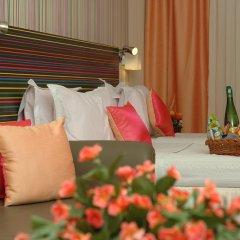 I145 Hotel 3* Улучшенный номер с различными типами кроватей фото 3