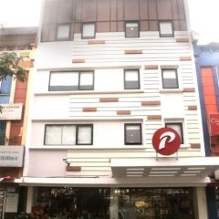 D Primahotel Airport Jakarta 1 In Tangerang Indonesia From 25 Photos Reviews Zenhotels Com