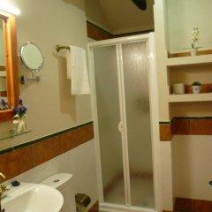 Отель Cortijo Pilongo ванная фото 2
