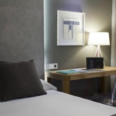 Отель Zenit Conde De Orgaz 4* Стандартный номер