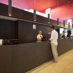 Отель Blau Punta Reina Resort интерьер отеля
