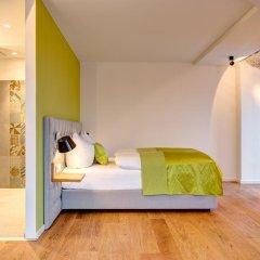 Отель Im Bunker 3* Студия фото 3