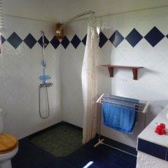 Отель Fare Manureva ванная