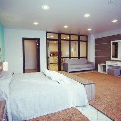 Мини-отель Отдых-10 комната для гостей фото 9