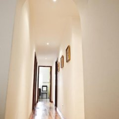 Отель Wonderful Lisboa Olarias Апартаменты с различными типами кроватей фото 32