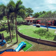 Отель Villa Laguna Phuket детские мероприятия