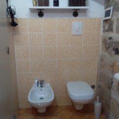 Отель Casetta Vacanza in Campagna Кутрофьяно ванная