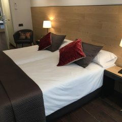 Hotel Calabria Стандартный номер с различными типами кроватей фото 14