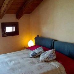 Отель Casa Maia Италия, Падуя - отзывы, цены и фото номеров - забронировать отель Casa Maia онлайн комната для гостей фото 4