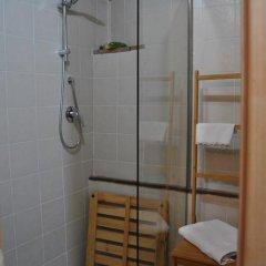 Отель Alla Cantina di Consari Сперлонга ванная