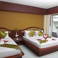 Samui First House Hotel 3* Номер категории Премиум с различными типами кроватей фото 6