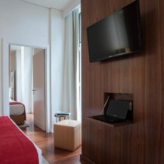 The 7 Hotel 3* Студия с различными типами кроватей фото 3