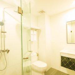 Hemingways Silk Hotel ванная фото 2