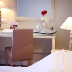 National Hotel 4* Стандартный номер разные типы кроватей фото 2