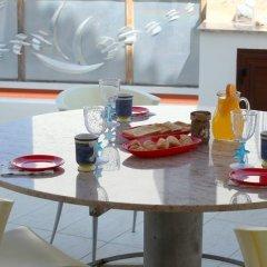 Отель Greek Paradise питание