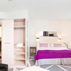 Отель Alsterhof Hotel Berlin Германия, Берлин - отзывы, цены и фото номеров - забронировать отель Alsterhof Hotel Berlin онлайн комната для гостей фото 2