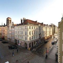 Отель Gdańskie Apartamenty - Apartament Gdańskie Poddasza Польша, Гданьск - отзывы, цены и фото номеров - забронировать отель Gdańskie Apartamenty - Apartament Gdańskie Poddasza онлайн