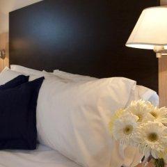 Отель c-hotels Club House Roma 4* Стандартный номер с различными типами кроватей фото 12