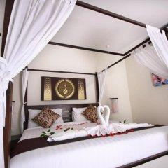 Отель Ban Thai Villa Пхукет комната для гостей фото 2