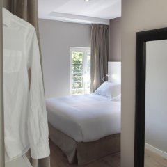 Апартаменты Apartments Rambla 102 комната для гостей фото 3
