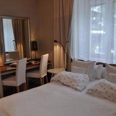 Отель Willa Marma B&B 3* Студия с различными типами кроватей фото 15