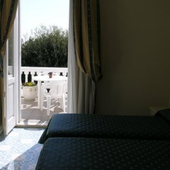 Hotel Alexander Palme 4* Стандартный номер фото 4